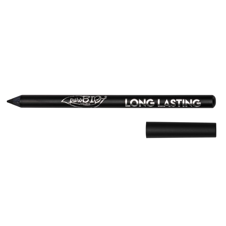 https purobiocosmetics com product eye care long lasting eye pencil intense black