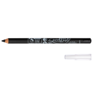 Vibrare tassa campanula  Eye Pencil Duo NIGHT | puroBIO cosmetics