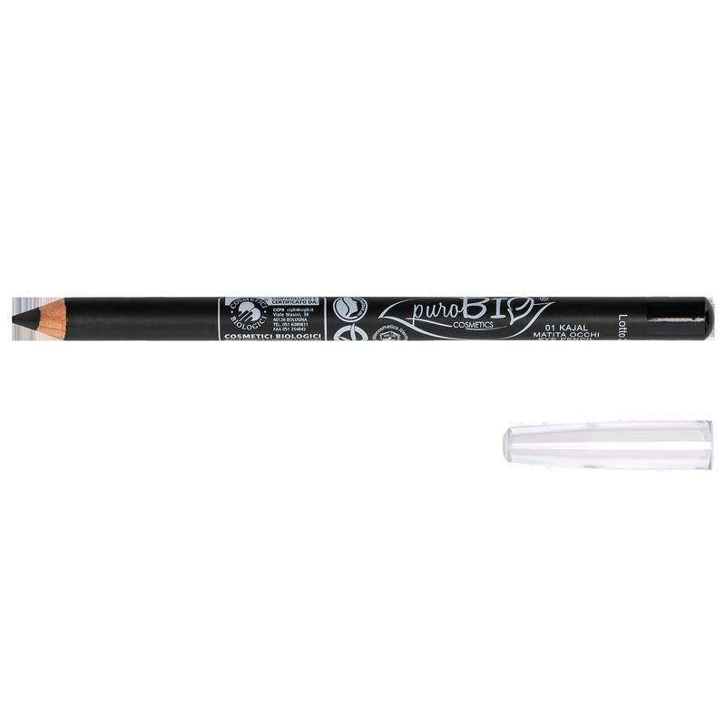Matita-occhi-purobio cosmetics -1-nero